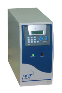 The ADT 947 CO2 Bubbler is to eliminate particle adhesion and device damage caused by electrostatic effects.