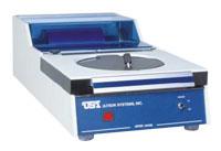 Ultron UH108 Wafermounter zum Aufbringen der Schutzfolie für Backgrinding, ohne Frame.